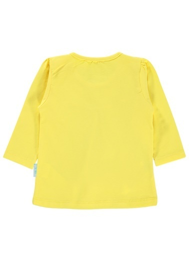 Kujju Sweatshirt Sarı